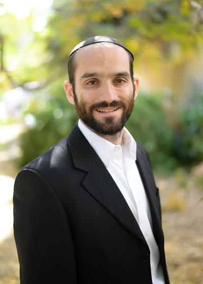 Rav BenTzion (Bentzi) Shor