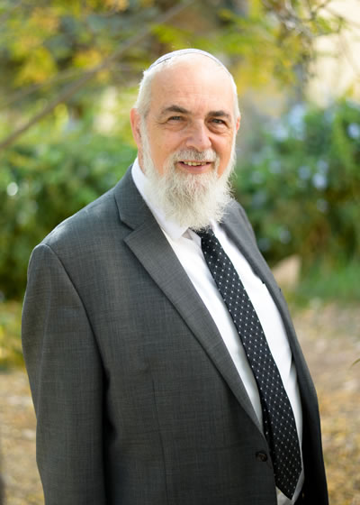 Rav Yosef Carmel