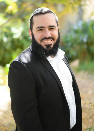 Rav Dan Yaakov Cohen
