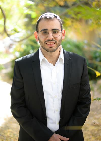 Rav Udiel Hadad