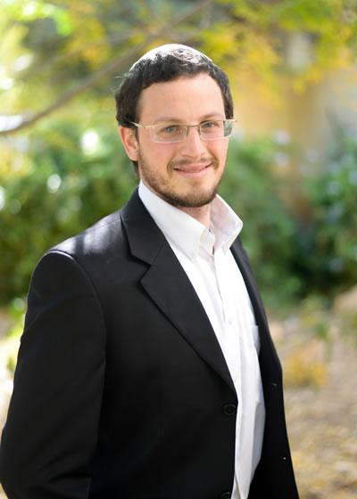 Rav Otniel Fendel