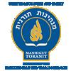 Manhigut Toranit — מנהיגות תורנית Logo